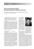 Standards und Religionsunterricht - Erzbischöfliches Ordinariat ... - Seite 5