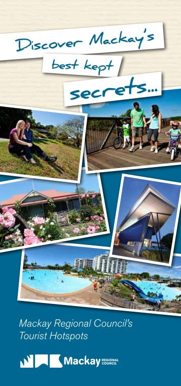 secrets... - Mackay Regional Council