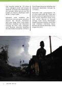 dari WASIOR, MENTAWAI, hingga MERAPI - BNPB - Page 6