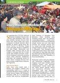 dari WASIOR, MENTAWAI, hingga MERAPI - BNPB - Page 7