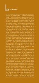 ohannesgemeinde - Ev.-Luth. Johanneskirchgemeinde Dresden ... - Page 2