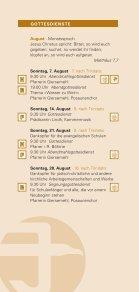 ohannesgemeinde - Ev.-Luth. Johanneskirchgemeinde Dresden ... - Page 4
