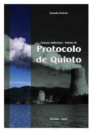 Protocolo de Quioto - Livros Grátis