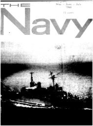 May-Jun-Jul 1966 - Navy League of Australia