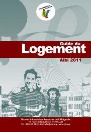Guide Logement Avril 2011.pub - Albi