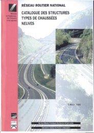 catalogue des structures types de chaussées neuves - Aapaq.org