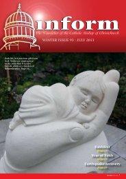 Inform 93.pdf - Catholic Diocese of Christchurch