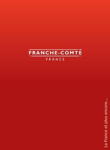 FRANCE - Agence Régionale de Développement de Franche-Comté