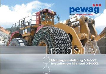 XS–M - Pewag