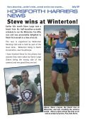 July 2009 - Horsforth Harriers - Page 2