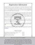 Philadelphia Model United Nations 2008 - Institute for Domestic and ... - Page 7