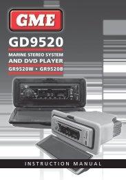 GD9520 - GME