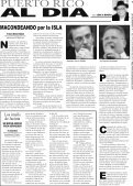 Luis Miguel se hizo un implante de 'chip - La Voz Hispana NY - Page 7