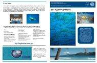 Fagatele Bay - National Marine Sanctuaries - NOAA