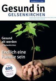 gelsenkirchen - kvwl-consult