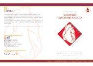 Il paziente con sindrome coronarica acuta - Anmco