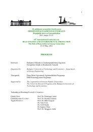 2011. május 23., hétfő - Trivent Conference Office