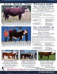 2011 Semen & Embryo Directory - Canadian Hereford Association - Page 3