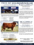 2011 Semen & Embryo Directory - Canadian Hereford Association - Page 5