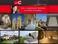 Liste Excursions - Caen Event