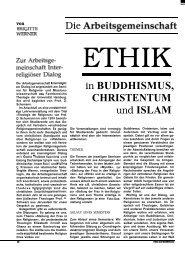 Heft 23 Tibet & Buddhismus