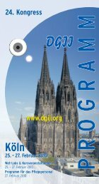 DGII Magdeburg - Deutschsprachige Gesellschaft für ...