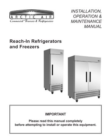 reach in refrigerators and freezers arctic air co?quality\\\=85 wiring diagrams of amt60r ford diagrams schematics \u2022 edmiracle co wiring schematic for a goodman air handler at suagrazia.org
