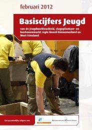 Basiscijfers - Regionaal Platform Arbeidsmarktbeleid Noord-Holland ...