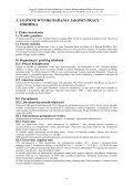 Raport z badania jakości pracy. - Instytut Transportu Samochodowego - Page 4