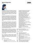 Shohei Shigematsu - Page 2