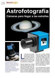 A s t r o f o t o g r a f í a - The Imaging Source Astronomy Cameras