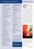 pdf-Download - Ev.-Lutherische Kirchengemeinde Wedel - Page 2