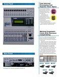 O1V catalog - Petri Konferenztechnik - Page 3