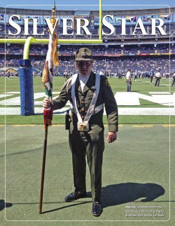 Silver Star  January - Deputy Sheriffs' Association of San Diego ...