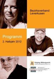vom 11.10.2012 - Kolping-Bildungswerk Diözesanverband Köln eV