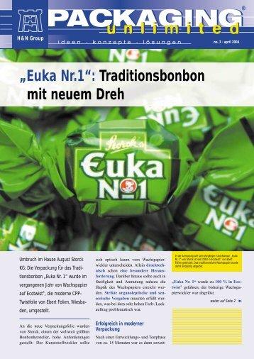 Packaging Unlimited - Constantia Haendler & Natermann