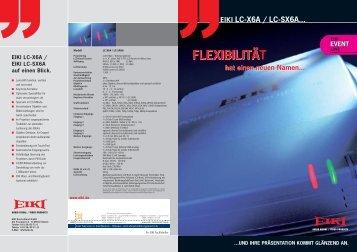 4_STG._LC-X6A - Petri Konferenztechnik