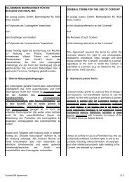 Content bill_Agreem 20101210.xlsx - Pewag