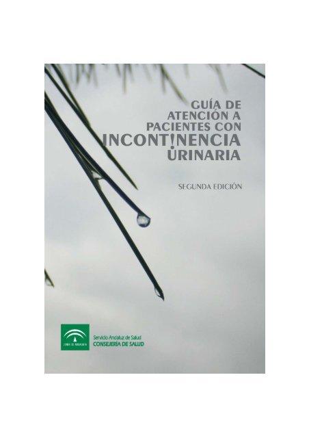 Protocolo de investigacion incontinencia urinaria postparto