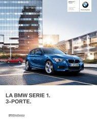 LA BMW SERIE 1. 3-PORTE. - BMW.com