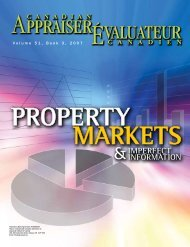 Book 3 - Appraisal Institute of Canada