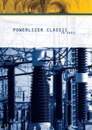 Powerlizer ClassiC - Elec.ru