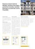 Brochure Façade isolante massive et durable - Ytong - Page 7