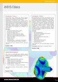 Catálogo de Formación - ESSS - Page 5