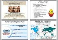 MRS - LUMENS - Fakultet za menadžment u turizmu i ugostiteljstvu
