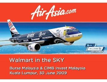 Walmart in the SKY in the SKY Walmart in the SKY in the SKY