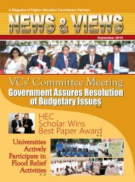 Committee Meeting VCs' Committee Meeting - Higher Education ...