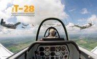 InsIde A wArbIrd workhorse - Courtesy Aircraft