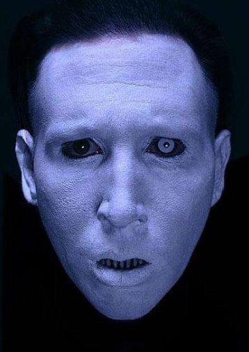 Marilyn Manson – Figur und Rezeption (PDF) - Sarra Ganouchi