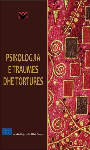 psikologjia e traumes dhe tortures - Arct